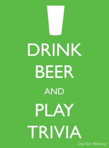 Trivia Night @ St. George Brewery | Hampton | Virginia | United States