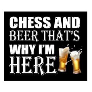 Chess Night! Every Tuesday join us for a game of chess and a pint of #greatbeer @noshstg serving delicious food all day. #slayingordinarybeersince1998 #hefeweizen #awardwinningbeer @__beer_lovers