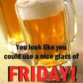 It's FRIDAY! Live music with Crumpler and Glass, food from @noshstg and great beer! We are open 12-9... can't wait to see you! #slayingordinarybeersince1998 #greatbeer #livemusic #craftbeers #beerontap #foodtruck #visithampton #brewery