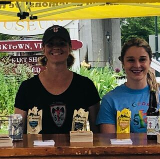 Come out to the Watermans museum in Yorktown for a military appreciation day! Tons of fun stuff going on and delicious beer! #craftbeer #drinklocal #military #militaryappreciation